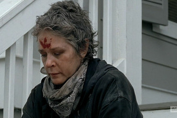 Carol Murdered Nine People on 'The Walking Dead' and It Was Awesome