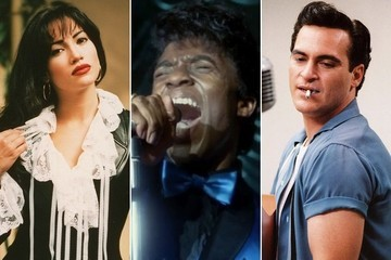 Chart Toppers - Actors Who've Played Pop Stars