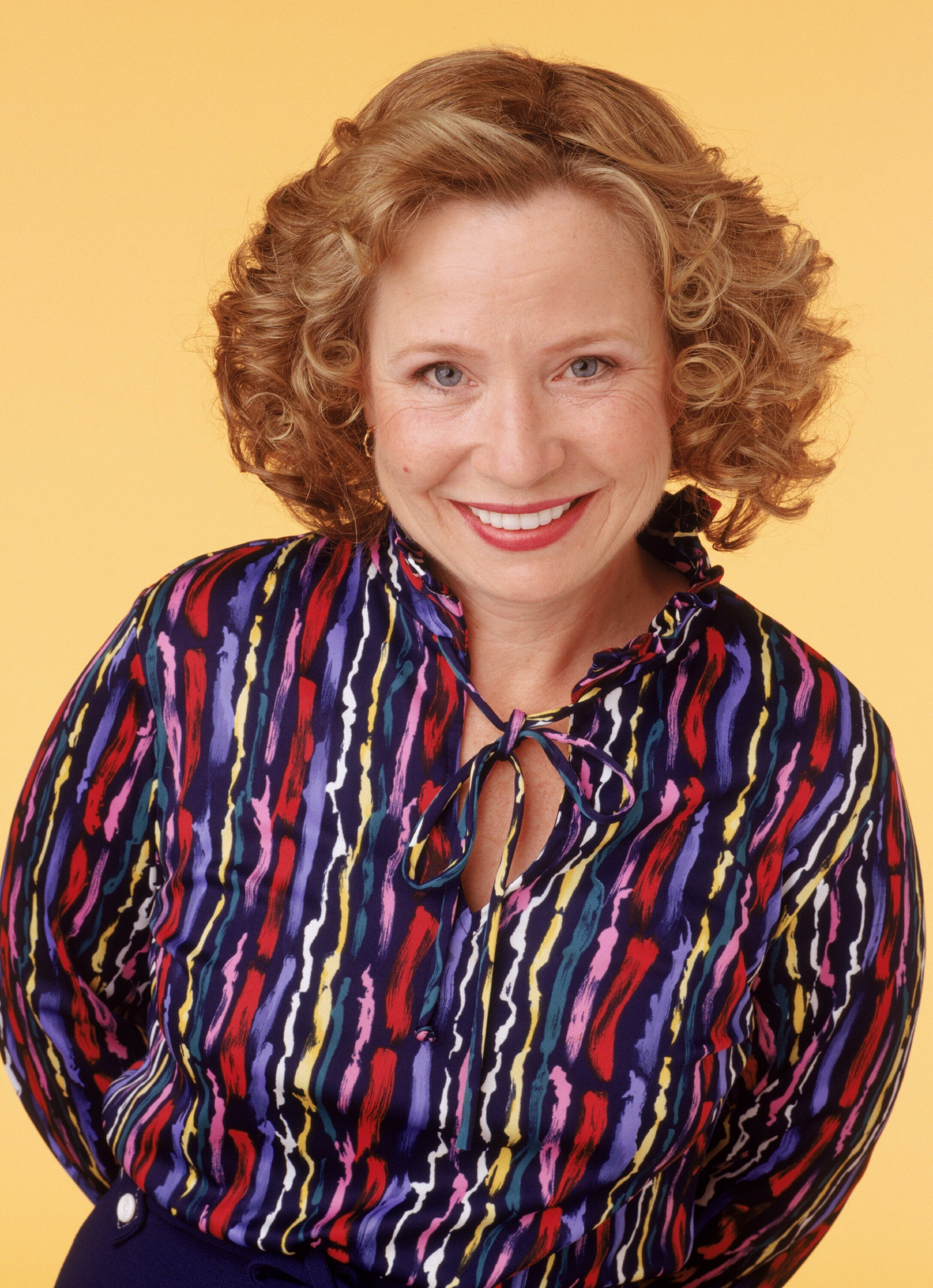 Debra Jo Rupp as Kitty Forman (Then)  Then and Now The Cast of 'That