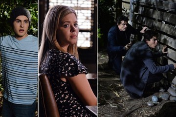 'Pretty Little Liars' 5.24 Recap: When Good Girls Go Bad