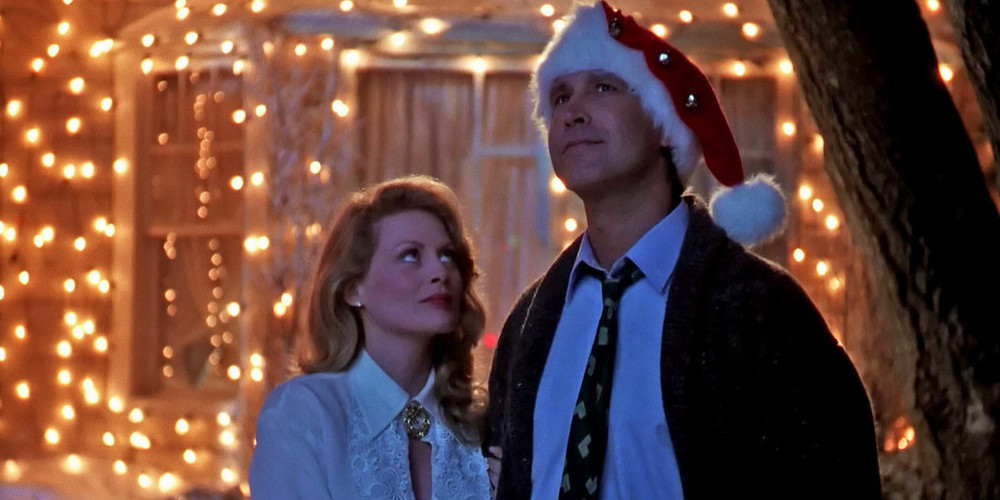 Christmas Vacation Ellen Hamilton Latzen.25 Things You Never Knew About Christmas Vacation Beyond