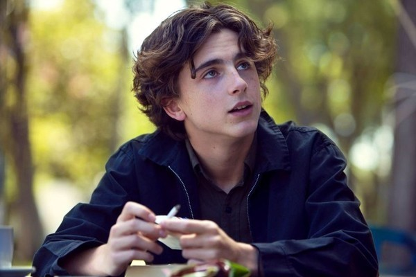 Is Timothée Chalamet The Right One For You?