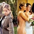 'Buffy the Vampire Slayer' and 'Charmed'