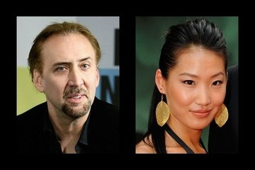 Nicolas Cage Dating History