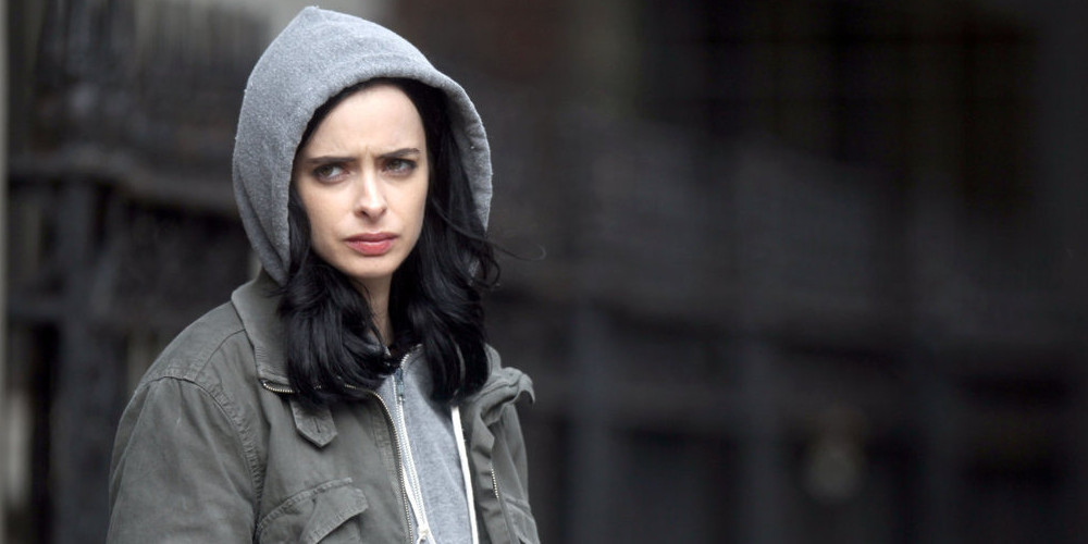 Here's Why You Have to Be a Comic Book Fan to Love 'Jessica Jones'