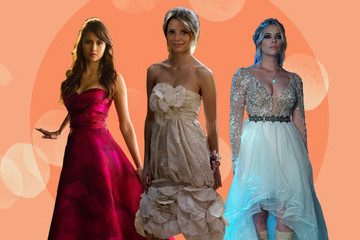 TV Prom Dresses, Ranked From Best To Worst