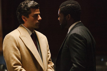 Admirably, 'A Most Violent Year' Forgets the Violence