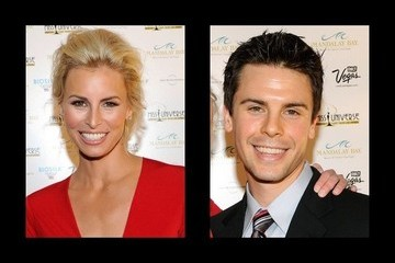 Niki Taylor Dating History