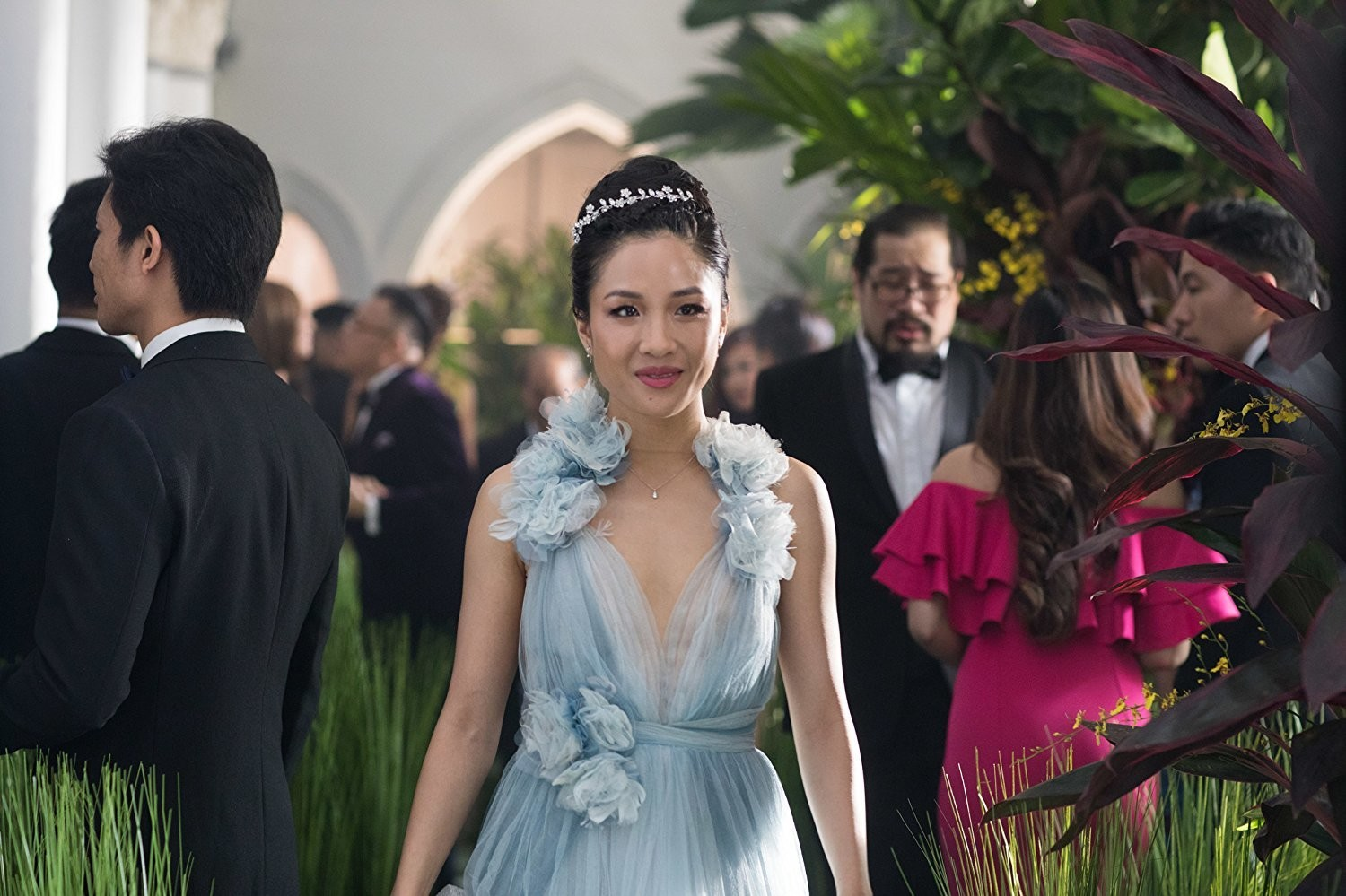 'Crazy Rich Asians' Is A Box Office Hit, And I Can Tell You Why