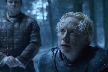 Brienne of Tarth: The Hero We've Been Waiting For
