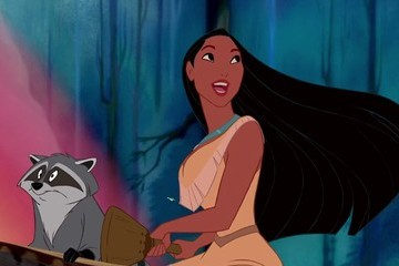 20 Things You Didn't Know About 'Pocahontas'