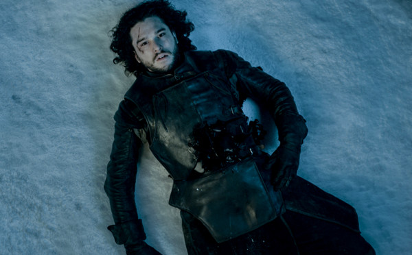 The Most Memorable TV Character Deaths of 2015