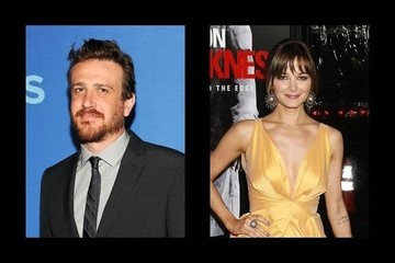 Jason Segel Dating History