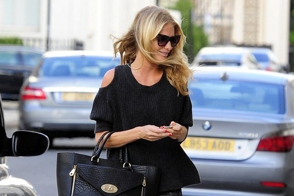 Street Style Inspiration Courtesy of Poppy Delevingne