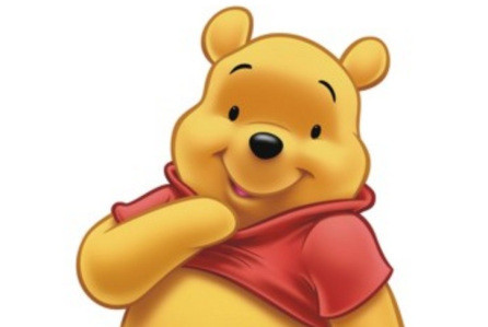 winnie the pooh is a canadian female and everything you ve ever