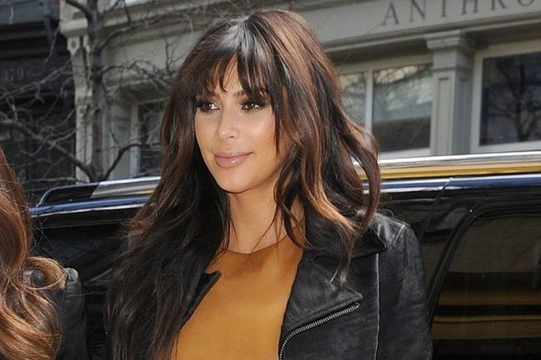 Kim Kardashian Wears 3 Outfits in 1 Day: Which Is Best? Vote!