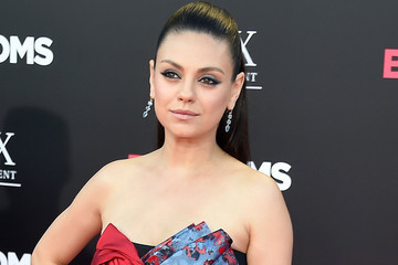 Mila Kunis Blasts Hollywood Sexism in Open Letter