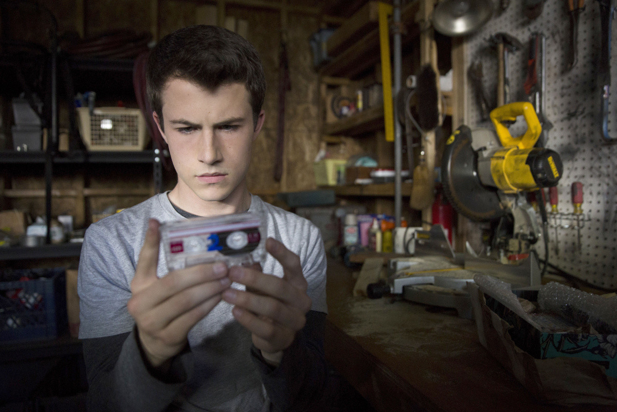 Accusations against '13 Reasons Why' author won't affect Netflix airing