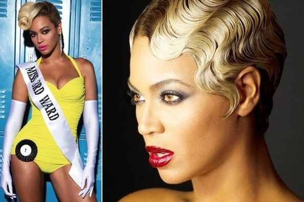 Beyonce's Colorist Talks About Perfecting the Mega-Star's Beautiful Blonde Shade