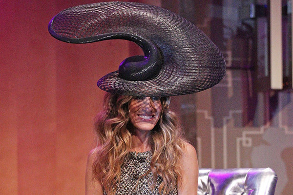 Hats Off: Celebrities and Their Questionable Hat Choices