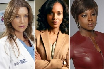 Poll: Who Is the Most Badass Chick on ABC?