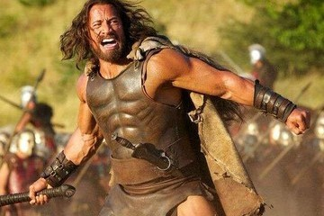 Vote: How Does the Rock Compare to 4 Other Classic Hercules Actors?