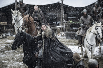5 Burning 'Game of Thrones' Questions We Have After Watching 'Stormborn'