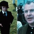 Harvey Spencer Stephens from 'The Omen'