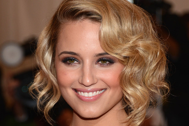 Dianna Agron's 10 Most Stunning Style Moments