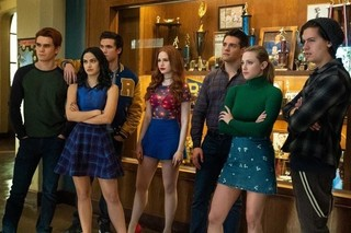 Who's Your 'Riverdale' Style Soulmate?