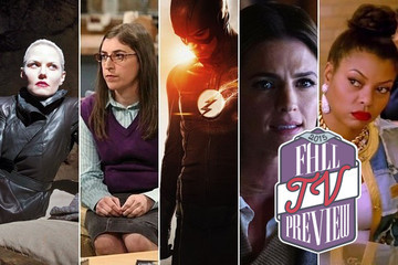 Zimbio's Ultimate 2015 Fall TV Preview Guide