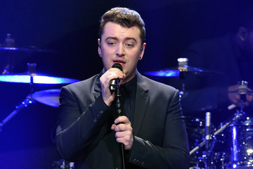 Congrats, Sam Smith, You Just Made a Sad Christmas Song Even More Sad