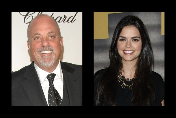 Billy Joel Dating History