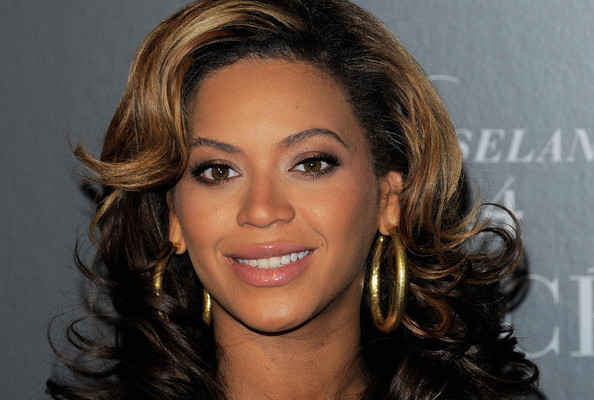 Beyonce Gives Birth to Baby Girl