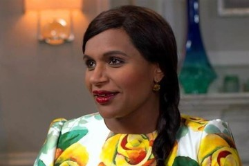 Mindy Kaling Confirms Pregnancy and Talks About What Kind of Parent She Wants to Be