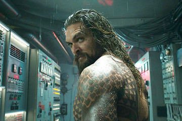 'Aquaman' Has Earned $1 Billion Worldwide, And It's All Thanks To Daenerys's Long Lost Hubby