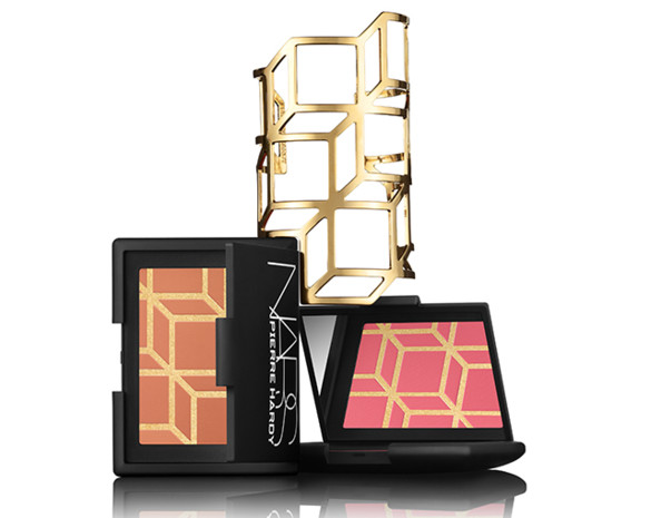Nars & Pierre Hardy's Heel-Inspired Polishes Come in Mini Shoe Boxes