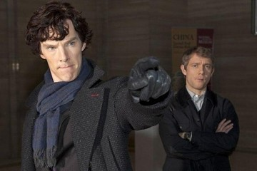 'Sherlock' Team Plans to Top Their Emmy-Winning Season by Making Us All Cry
