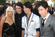 Christina Aguilera's Celebrity Friends