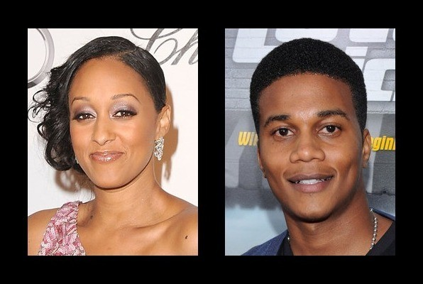 Tia Mowry Dating History