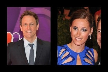 Seth Meyers Dating History