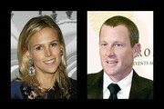Tory Burch dated Lance Armstrong - Tory Burch Dating History