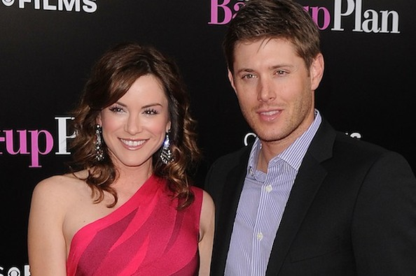 jensen ackles married. Jensen Ackles Married Today?
