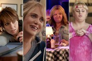 The Funniest Ladies in Movies