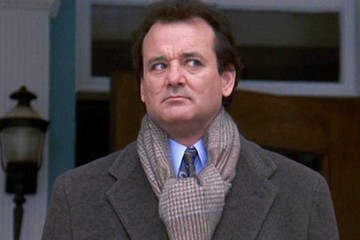 The Not-So-Secret Reason 'Groundhog Day' Still Holds Up