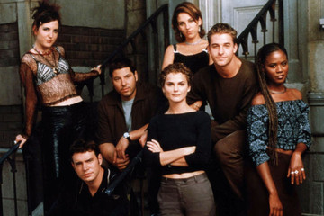 See What the 'Felicity' Cast Looks Like Now