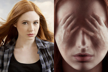 The Many Faces of Karen Gillan, Rising Star Extraordinaire