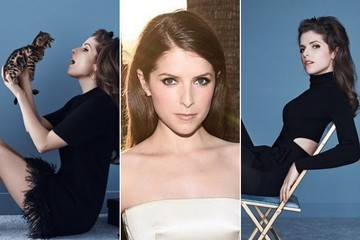 Anna Kendrick's Best Social Media Posts Will Make Your Day