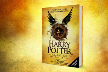We're Basically Getting an Eighth 'Harry Potter' Book