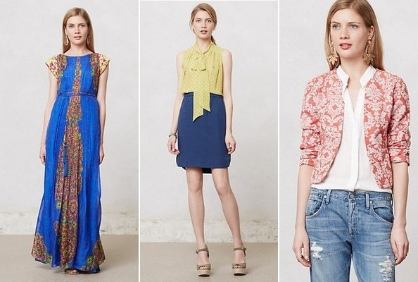 Daily Deals: Anthropologie